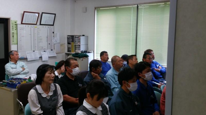 H2905改善委員会(後方)